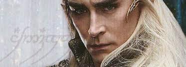 Elf King Thranduil
