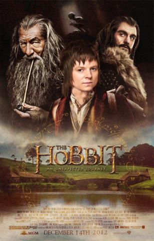 Terry Hobbit