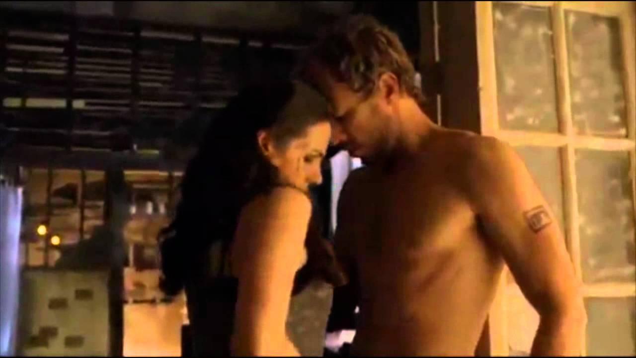 Lost girl sex scenes