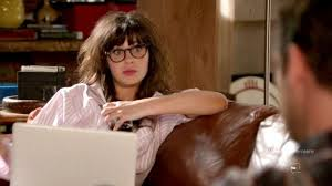 Honey, I swear I'm working. Watching Gossip Girl is research.  Seriously.